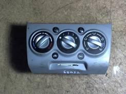 Переключатель отопителя (печки) Nissan Pixo, передний