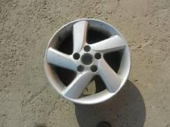 Mazda. 7.0x16, 5x114.30, ET53