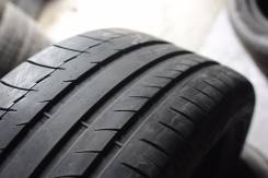 Michelin Pilot Sport. Летние, 2011 год, износ: 20%, 4 шт