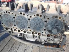 Головка блока цилиндров. Hino Profia Двигатели: F17E, F21C