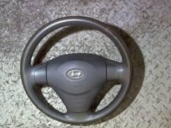 Руль Hyundai Accent