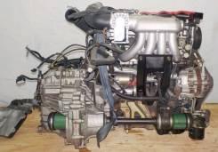 Двигатель в сборе. Mitsubishi Mirage Mitsubishi Dingo Mitsubishi Colt, Z27A Mitsubishi Lancer Hyundai Excel Smart Forfour Двигатели: 4G15, 4G13, GDI...