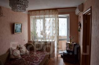 2-комнатная, улица Тургенева 62. Центральный, частное лицо, 43 кв.м.