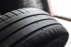Michelin Pilot Sport 3. Летние, 2013 год, износ: 10%, 4 шт