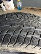 Federal Himalaya SUV. Зимние, под шипы, 2015 год, износ: 20%, 2 шт