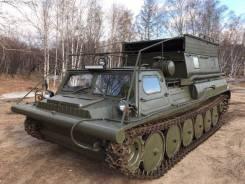 ГАЗ 34039. Продается снегоболотоход , 136 куб. см., 5 000,00кг.