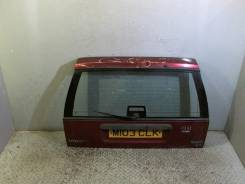 Крышка (дверь) багажника Volvo 940
