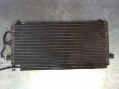 Радиатор кондиционера Mitsubishi Carisma