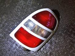 Фонарь (задний) Mazda 323 (BJ) 1998-2003, правый