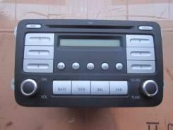 Аудиотехника Volkswagen Tiguan