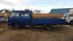Mitsubishi Canter. Продам грузовик, 3 567 куб. см., 2 500 кг.
