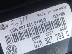 Блок управления (ЭБУ) Volkswagen Vento