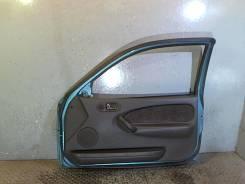 Дверь боковая Rover 200-series 1995-2000, правая передняя
