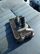 Радиатор отопителя. Toyota Sprinter, EE90 Двигатель 2E