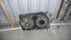 Радиатор охлаждения двигателя. Honda Stream, RN1, RN4, RN5, RN2, RN3, RN8, RN9, RN6, RN7