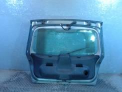 Крышка (дверь) багажника Fiat Stilo