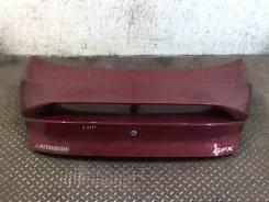 Крышка (дверь) багажника Mitsubishi FTO 2 л 1995 '+ спойлер