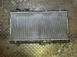 Радиатор (основной) Mazda 323 (BJ) 1998-2003