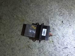 Сопротивление отопителя (моторчика печки) Citroen C3