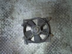 Вентилятор радиатора Volvo 940