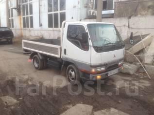 Mitsubishi Canter. Продам грузовик., 2 800 куб. см., 1 500 кг.