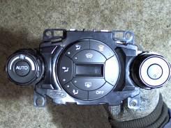 Переключатель отопителя (печки) Ford Fiesta 2008-, передний