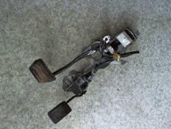 Узел педальный (блок педалей) Nissan Qashqai