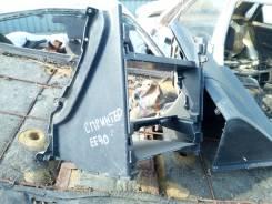Консоль панели приборов. Toyota Sprinter, EE90 Двигатель 2E