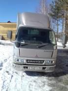 Mitsubishi Canter. Продается грузовик 4 вд митсубиси кантер, 2 835 куб. см., 1 500 кг.