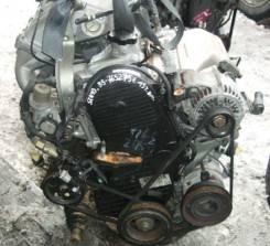 Двигатель в сборе. Toyota Nadia, SXN10 Двигатель 3SFSE