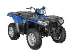 Polaris Sportsman Touring 550. исправен, есть птс, без пробега