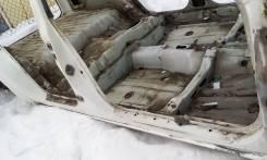 Порог кузовной. Toyota Corolla, AE103, EE103 Двигатель 5EFE