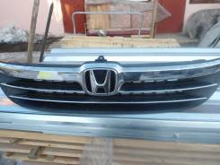 Решетка радиатора. Honda Stepwgn, RG2, RG3, RG4, DBA-RG3, DBA-RG4, DBA-RG1, DBA-RG2