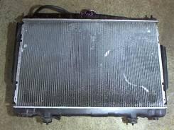 Радиатор (основной) Nissan Skyline R34 1998-2001