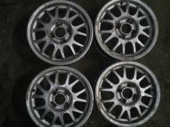 360 FORGED CONCAVE MESH 8. x14, 4x100.00, 4x108.00, 4x110.00