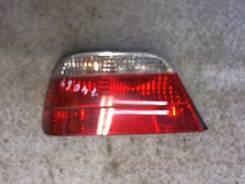 Фонарь (задний) BMW 7 E38 1994-2001 4.4 л 1997 Фото не актуально, с запчасти отделены: Прочая запчасть (15.02.2017). без патрона,