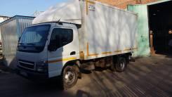 Mitsubishi Canter. Продается коммерческий грузовик Mitsubishi Fuso Canter, 2012 г/в, 3 000 куб. см., 3 850 кг.