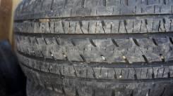 Bridgestone Dueler H/L Alenza. Летние, износ: 40%, 3 шт