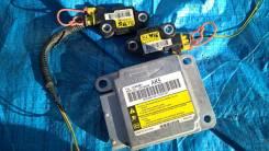Блок управления airbag. Chevrolet TrailBlazer, GMT360 Двигатель LL8