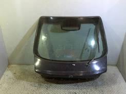 Крышка (дверь) багажника Rover 45 2000-2005 1.6 л Rover 45 2000-2005