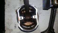 Поршень. Nissan X-Trail Двигатель QR25
