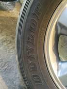 Dunlop Grandtrek AT22. Летние, 2010 год, износ: 60%, 4 шт