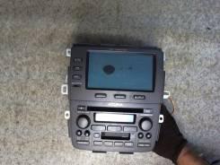 Аудиотехника Acura MDX 2001-2006