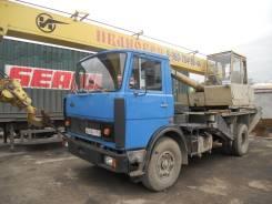МАЗ 5337. МАЗ Ивановец, 14 000 кг., 14 м.