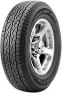 Bridgestone Dueler H/T D687. Летние, 2009 год, износ: 30%, 4 шт