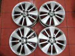 Honda. 6.5x17, 5x114.30, ET55, ЦО 64,1мм.