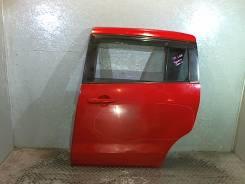 Дверь раздвижная Mazda 5 (CR) 2005-2010, левая