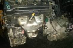 Продам двигатель на Nissan AD VY11 QG13