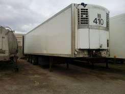 Schmitz. Продам полуприц-рефрижератор 1998 г/в с установкой Termoking, 20 000 кг.