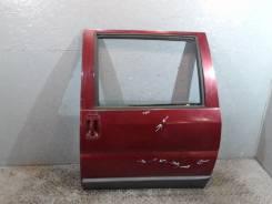 Дверь раздвижная Citroen Evasion 1994-2002, правая